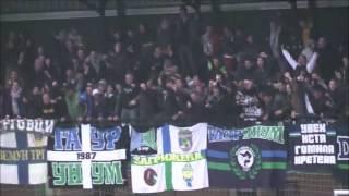 Taurunum Boys (Bask - Zemun 18.04.2012)