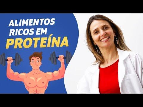 Dieta para hipertrofia feminina iniciante