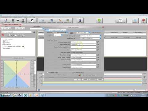 TagFormat in X-Rite Color iQC