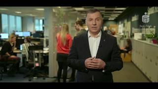 Zbigniew Jagiełło o strategii PKO Bank Przyszłości | PKO Bank Polski
