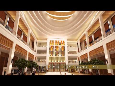 River City Shopping center (eng)
