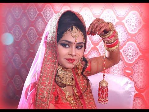 TRADITIONAL GARHWALI WEDDING FROM GIRL SIDE