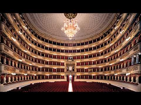 La Scala Theater – Interior – Milan | Audio Guide | MyWoWo (Travel App)