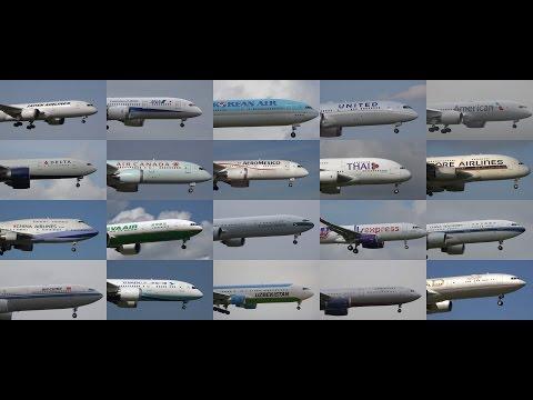 Plane Spotting at Narita International Airport [NRT/RJAA]