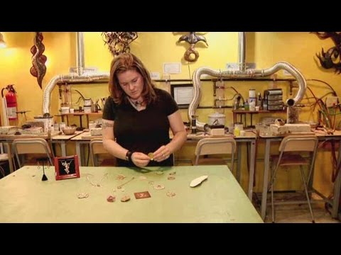 Top 7 Techniques   Jewelry Making
