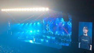 Gambar cover 宇多田ヒカル - Goodbye Happiness 大阪城ホール 2018/11/29