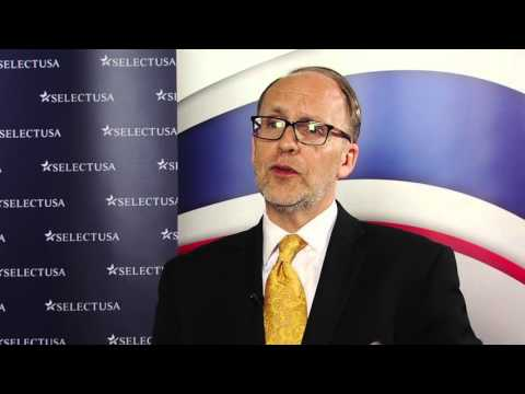 Douglas Silliman, U.S. Ambassador to Kuwait, on the SelectUSA Investment Summit (Part 2)