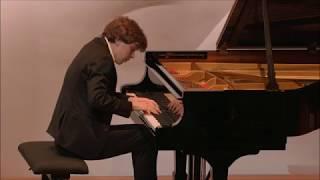 Albert Cano Smit - Skryabin Poeme Op.32 N.1