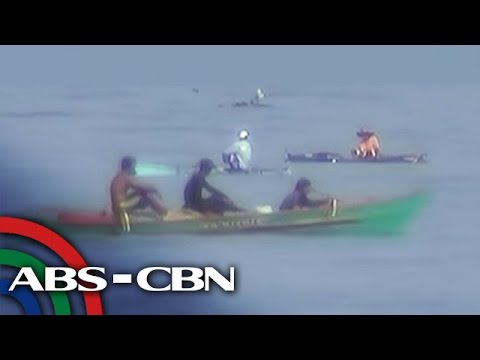 TV Patrol: Mga Pinoy na mangingisda, nakabalik na sa Scarborough Shoal