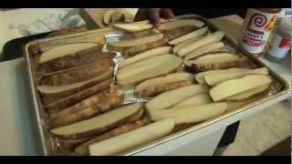 Ranch Steak Potatoes