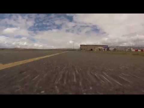 Squirrel cam lap of Grand Junction Motor Speedway