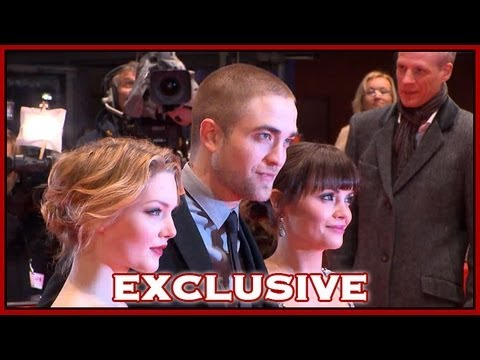 Bel Ami: World Premiere Berlin International Film Festival with Robert Pattinson [HD]