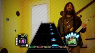 Guitar Hero - Bumblefoot - Women Rule The World