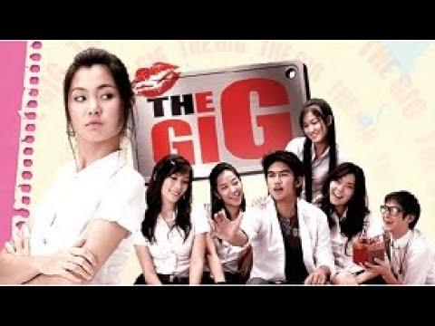 Full Thai Movie: The Gig (English Subtitle)