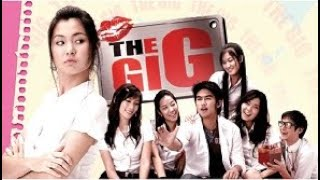 Full Thai Movie The Gig English Subtitle