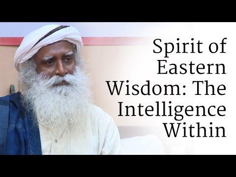 Spirit of Eastern