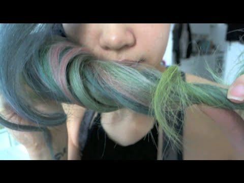 New Haircolor At Hairfashion Amsterdam 2016-03