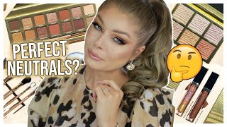 Sigma Beauty Ambiance Collection | The Perfect Neutrals?