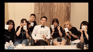 Baixar SEUNGRI - 'THE GREAT STAFF' BEHIND THE SCENES