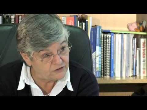 Interview - Judy Polkinhorn of Mercy Ships UK