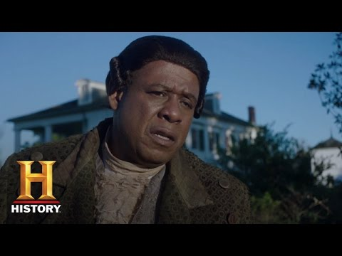 Roots: Forest Whitaker as Fiddler | Meet the Cast | History