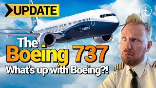 What's WRONG with Boeing?! MAX update