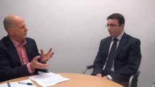 Interview With Phil McHugh, Trading Floor Manager, Currencies Direct