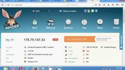 Trick get free bitcoin from faucet box - Part 1