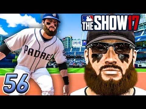 CAN STARKS BREAK THE SLUMP?! - MLB The Show 17 Road to the Show Ep.56