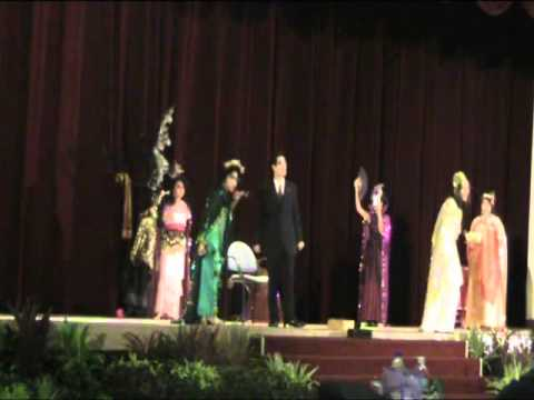 CHSPJ English Drama Team in National Level English Language Drama Competition 2009 [Full]