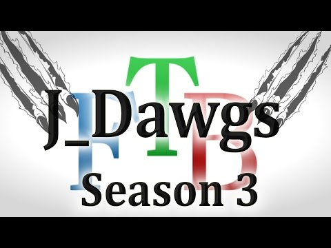 JDawgs FTB LP - S3 EP4 - So Much Stuff To Cover