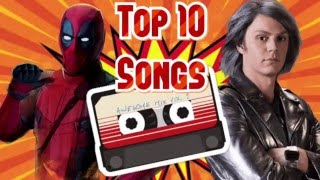 MCU - this song