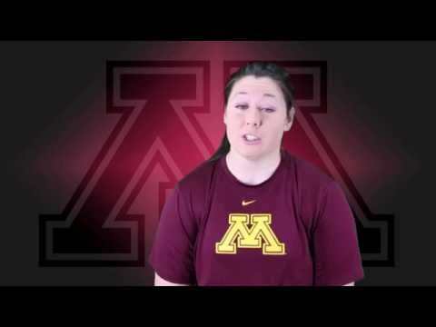 Gophers Dish: On Walk Up Songs