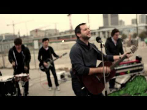 Brandon Heath - The Leaving Eden Sessions: Leaving Eden