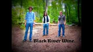 BLACK RIVER WINE - FRIDAY NIGHT AT MANIMAL