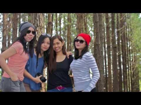 DBP Yuppies @ Forest Park Dahilayan 2013