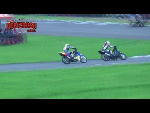 bebek 4 tak tune up mix 125 cc open - jakarta exposure race 2018