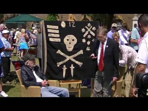 Antiques Roadshow at the Royal Marine Museum in Portsmouth 6th June 2013