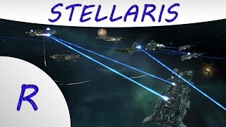 Stellaris   Review   A Space Strategy From Paradox
