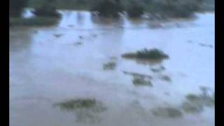 Enchentes 2011