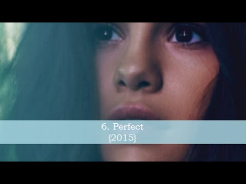 Selena Gomez Top 70 Songs