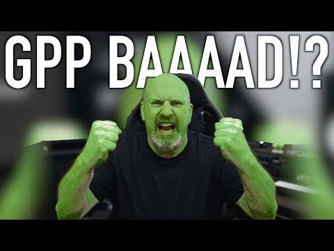 NVIDIA's GeForce Partner Program Is Bad News!