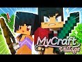 Jason's Birch Nightmare | MyCraft Minecraft Village [Ep.1]