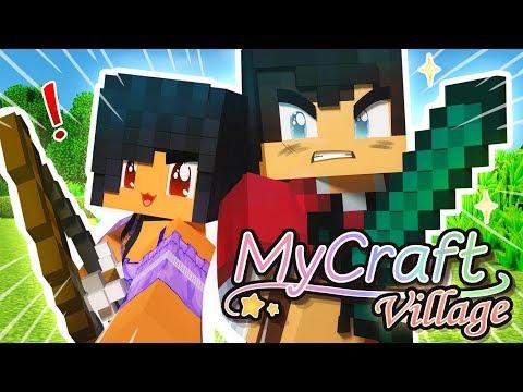 Jason's Birch Nightmare | MyCraft Minecraft Village [Ep.1]