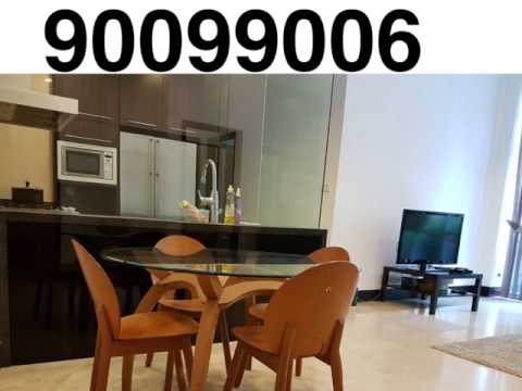 Orchard Scotts Residences 2 bedrooms on ground level