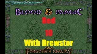 Lets Play Blood and Magic Nuts and Bolts Red 1
