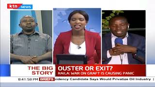 ANALYSIS: Why William Ruto is leaving Jubilee Party | KTN News The Big Story