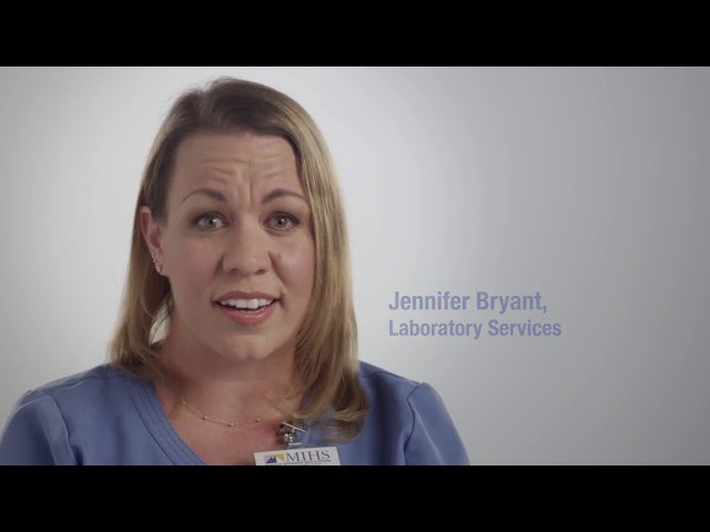 Jennifer Bryant's Story