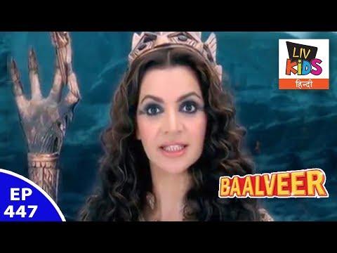 Baal Veer - बालवीर - Episode 447 - Gajju's Fall