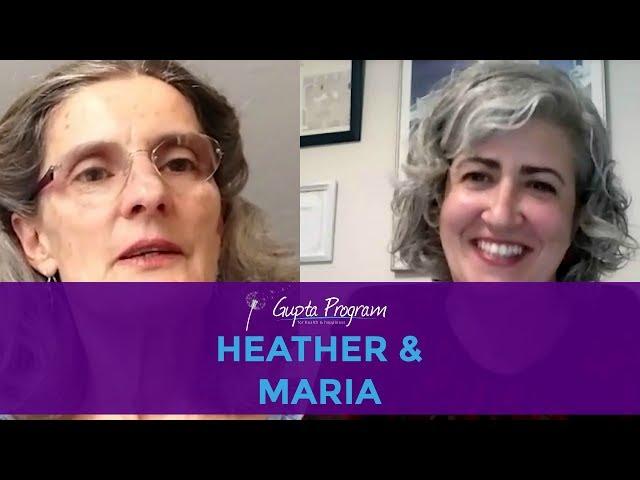 Meet Two Gupta Program Health Coaches